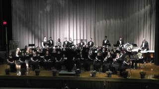 parkside high school symphonic band 2017