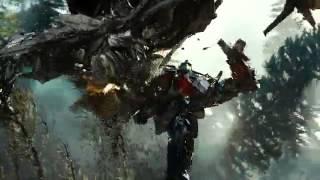 Трансформеры 2 месть падших Самый офигенный фрагмент фильма