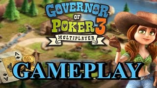 Governor of Poker 3 | PC HD Gameplay
