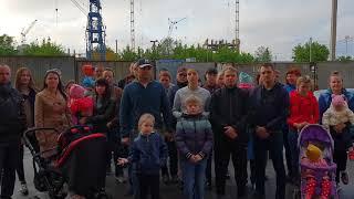 Обращение к Путину В.В. - жителей г.Оренбурга.