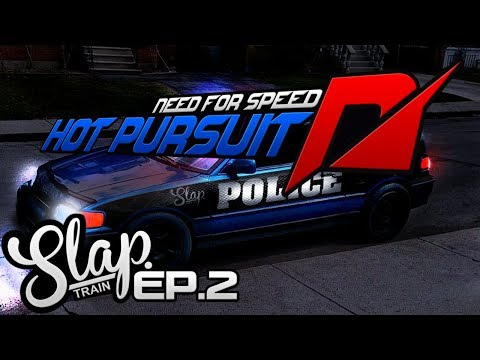 NFS Hot Pursuit Ep2 My Dentist Trip