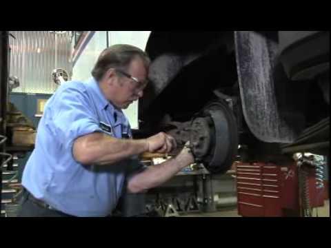 USPS Vehicle Maintenance