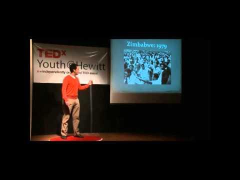 TEDxYouth@Hewitt - Scott Warren