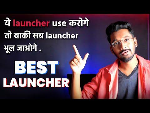 Best Launcher 2020