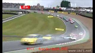 Motorsport Crashes - The Best Red Flag Crashes 5