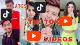 #latesttiktok || Faisu Tik Tok || Latest Tik Tok Videos || Funny Tik Tok Videos || Tik Tok Videos ||