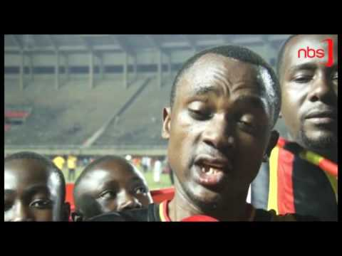 Uganda Cranes Vs Comoros Match Day Reaction