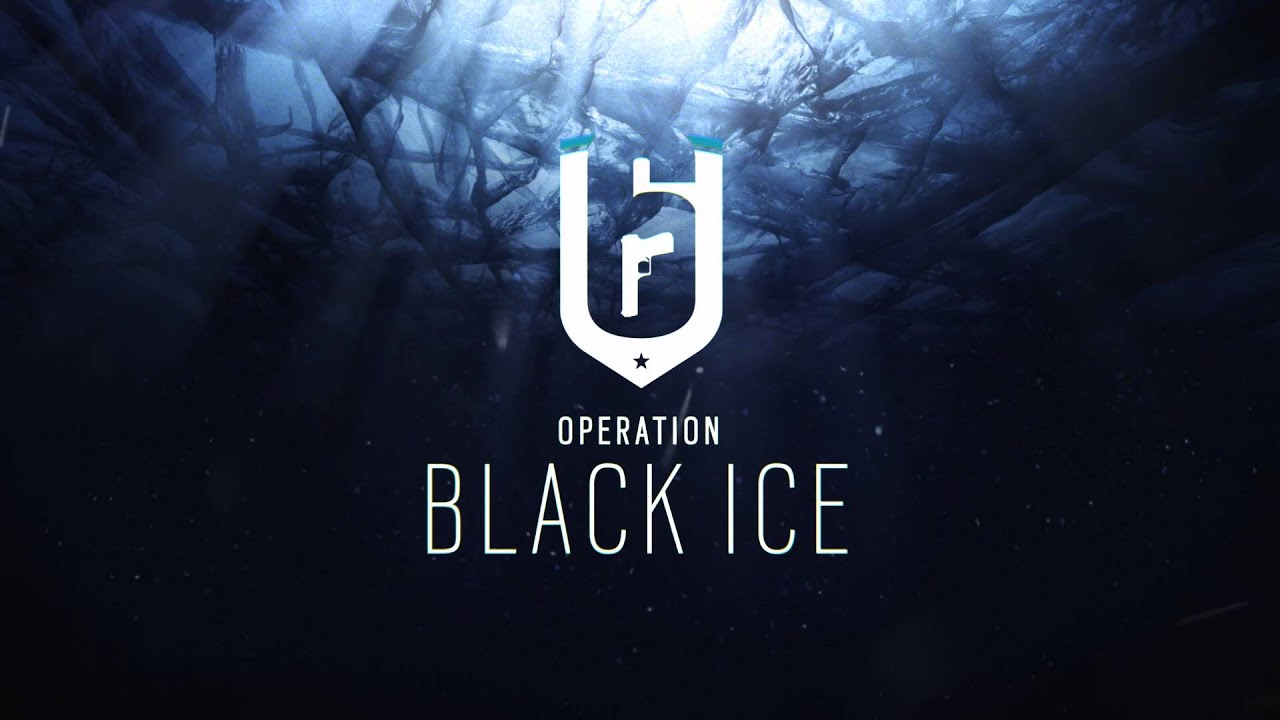 Operation Black Ice Launch Trailer