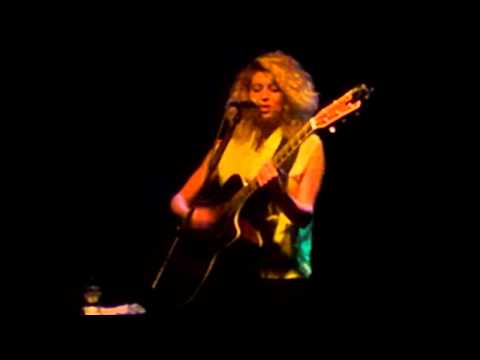 Upside Down and Stained Mashup (Live) - Tori Kelly