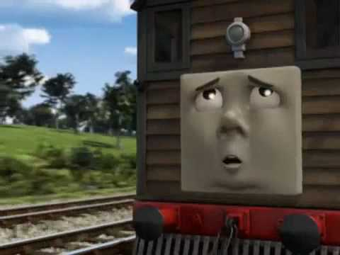 Toby's New Three Chime STEAM Whistle - A YTP
