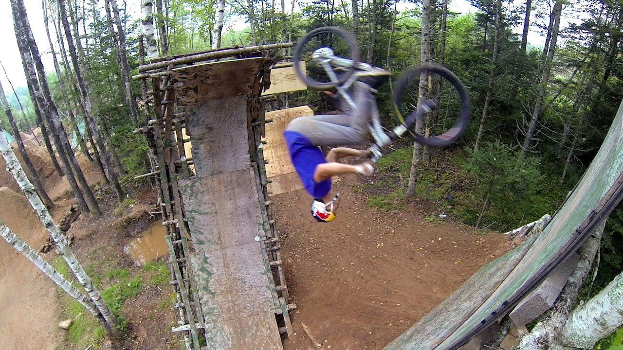 GoPro: Open Loop Backflip With Aaron Chase