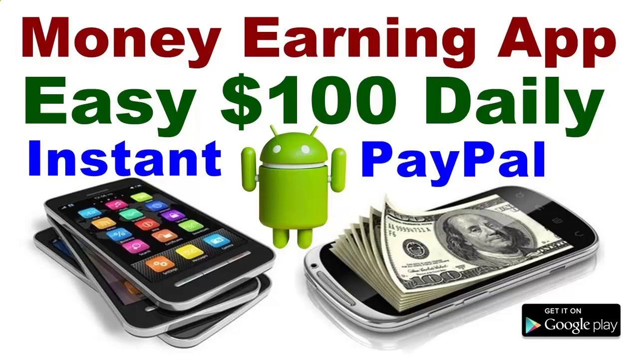 CASH APP EARN Money Apps for ANDROID ! Apps That Pay You ...