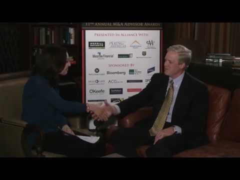 MandA.TV Interviews: Kirk Griswold - Argosy Capital