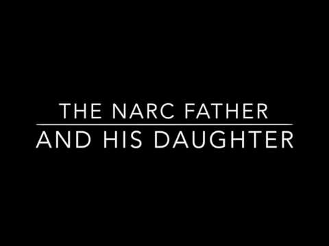 Daughter of narcissistic father