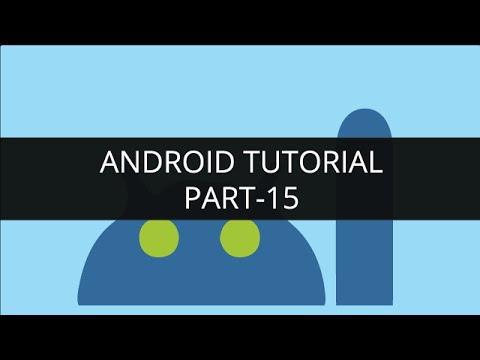 Android Tutorial - Using SQLite Browser To See Database (Part-15) | Edureka