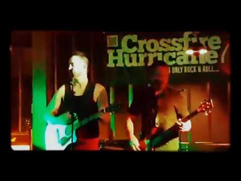 Crossfire Hurricane - Wild Horses