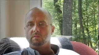 Neurospirituality and Conscious Evolution - Marty Wuttke