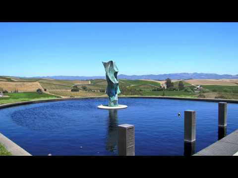 Artesa Vineyards And Winery - Napa, California