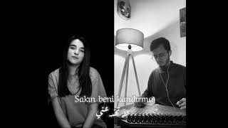 Yalniz beni beni sev nahide babashli (cover) by Nashwan kanun موسيقى تركية و عزف قانون نشوان قانون Resimi