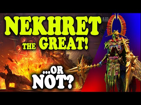 Nekhret the Great! ...or NOT? | Raid Shadow Legends
