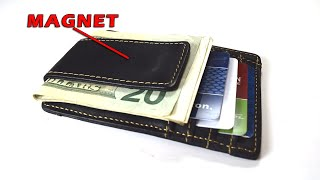 Magnetic Money Clips Can Ruin Credit CardsWhat? thumbnail