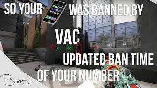 You Got VACCED? Updated Unbanning of Your Phone for Authenticator