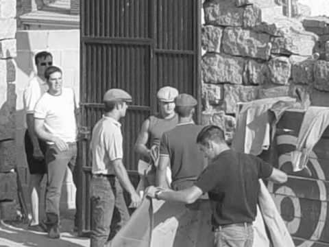 Becerrada fiestas de verano 2003 navalmoral de la sierra youtube - Navalmoral de la sierra ...