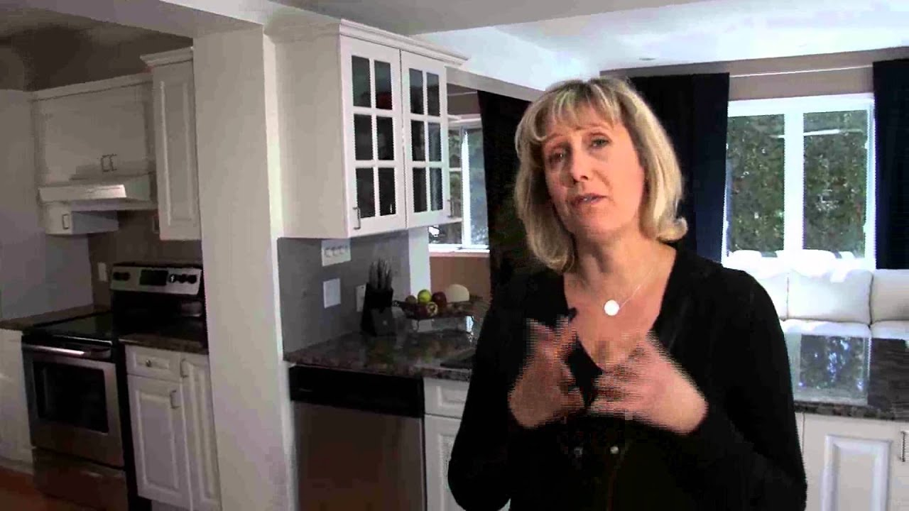 Home Staging Cuisine trucs et conseils - YouTube