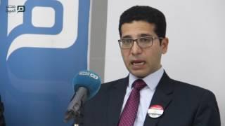 مصر العربية | هيثم الحريري: الإصرار على سعودية «تيران وصنافير» إدانة سياسية للسلطة