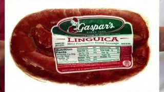 What Is Linguica Sausage?