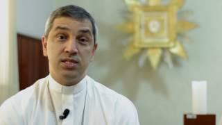 Dom Marcony Vinícius convida à Oração pelas Vocações