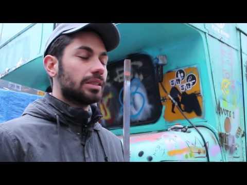 Alternative London Street Art Tour