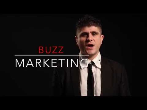 Buzz Marketing Agency in China