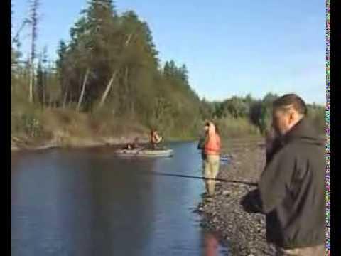 рыбалка северных реках бесплатная