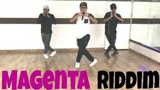 Dj Snake Magenta Riddim | Dance Choreography | by Himanshu Chhabra