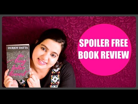 The Boy Who Loved by Durjoy Datta | Book Review