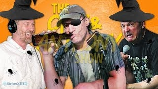 Opie & Anthony: Anthony Can't Hear (10/31/13)