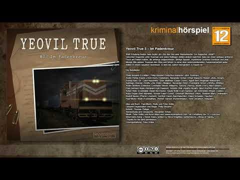 Yeovil True #3 - Im Fadenkreuz - Komplettes Krimi Hörspiel