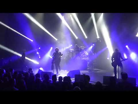 Seether  Betray And Degrade  Premiere  San Antio HD 81917