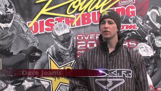 STV Rockstar Energy racing feature