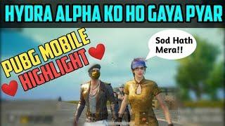 Alpha ka Internet Phir Se Haga || Pubg Mobile Full Bakchodi Highlight ft. Gareeb