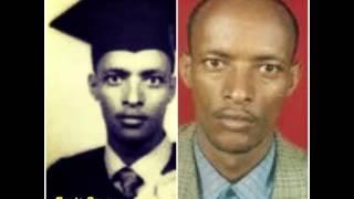 Adnan Mohammed 2015 Oromo/Oromia- dhalotaa lencaa