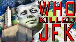 Who Killed Kennedy? - Dealey Plaza Occult Symbolism and Satanic Meanings
