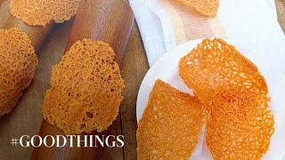 Good Things: Three Crowd-pleasing Cheese Appetizers - Martha Stewart