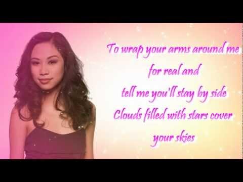 Jessica Sanchez - Sweet Dreams [Studio Version With Lyrics]