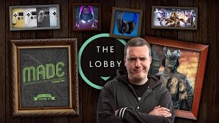 Destiny, New PS4 Designs, Bloodborne & Kickstarting Preservation - The Lobby [Full Episode]