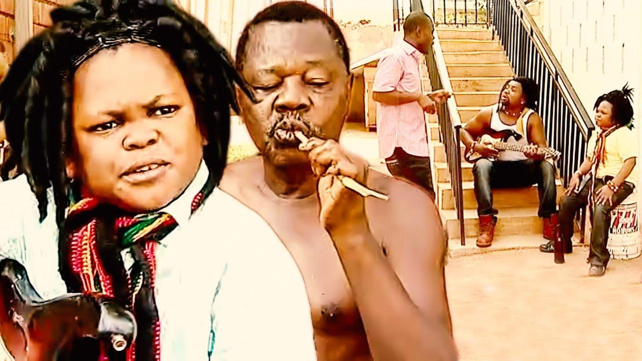 Download BACK FORM JAMAICA Complete (AKI & PAW PAW) ~ LATEST 2020 NIGERIAN MOVIES