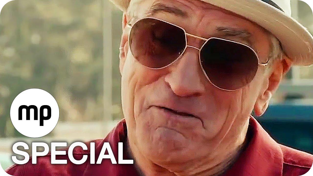 c8e6b68bc9 DIRTY GRANDPA Clips   Trailer German Deutsch (2016) Zac Efron   Robert De  Niro