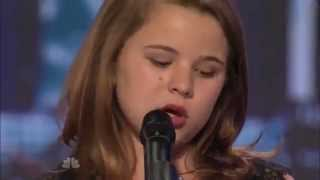 Repeat youtube video Anna Christine - House Of the Rising Sun  (America's Got Talent 8)