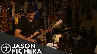 Jason Fichera - Just for a while - Live loop performance